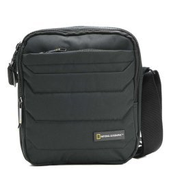 Τσαντάκι Ώμου National Geographic Pro Utility Bag N00702-06 Black