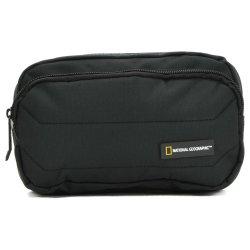 Τσαντάκι Μέσης National Geographic Pro Waist Bag N00718-06 Black