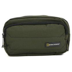 Τσαντάκι Μέσης National Geographic Pro Waist Bag N00718-11 Khaki