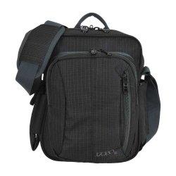 Τσαντάκι Ώμου Polo Rebel Bag 9-07-136-02 Small Μαύρο