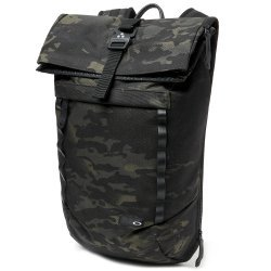 Σακίδιο Πλάτης Oakley Voyage Roll Top 92968-02L Camo