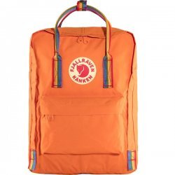 Σακίδιο Πλάτης Fjallraven Kanken 23620-212-907 Burnt Orange