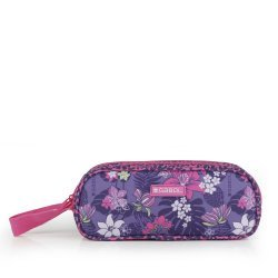 Σχολική Κασετίνα Gabol Double Pencil Case Jasmine 226776