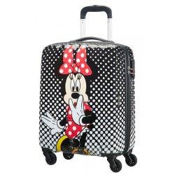 Βαλίτσα Καμπίνας Σκληρή American Tourister Disney Legends 55cm 92699-4755 Minnie Mouse Polka Dot