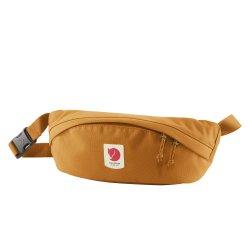 Τσαντάκι Mέσης Fjallraven Ulvo Hip Pack Medium 23165-171  Red Gold