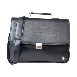 Χαρτοφύλακας - Επαγγελματική Tσάντα Bartuggi 710-2498 Μαύρο