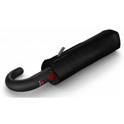Ομπρέλα Βροχής Με Γυριστή Λαβή Knirps T Series Duomatic 32601000 Medium Black